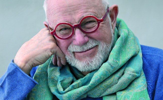 Tomie Depaola S Books Help Us Find The Sacred In Stories