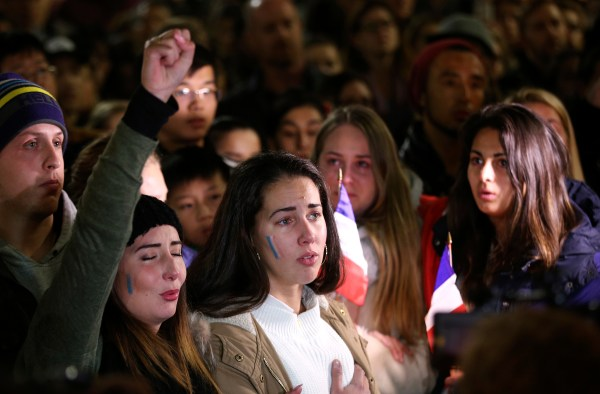 Church And U. Leaders Respond Carnage In Nice France