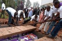 Displeasure In Rwanda French Court Dismisses Genocide