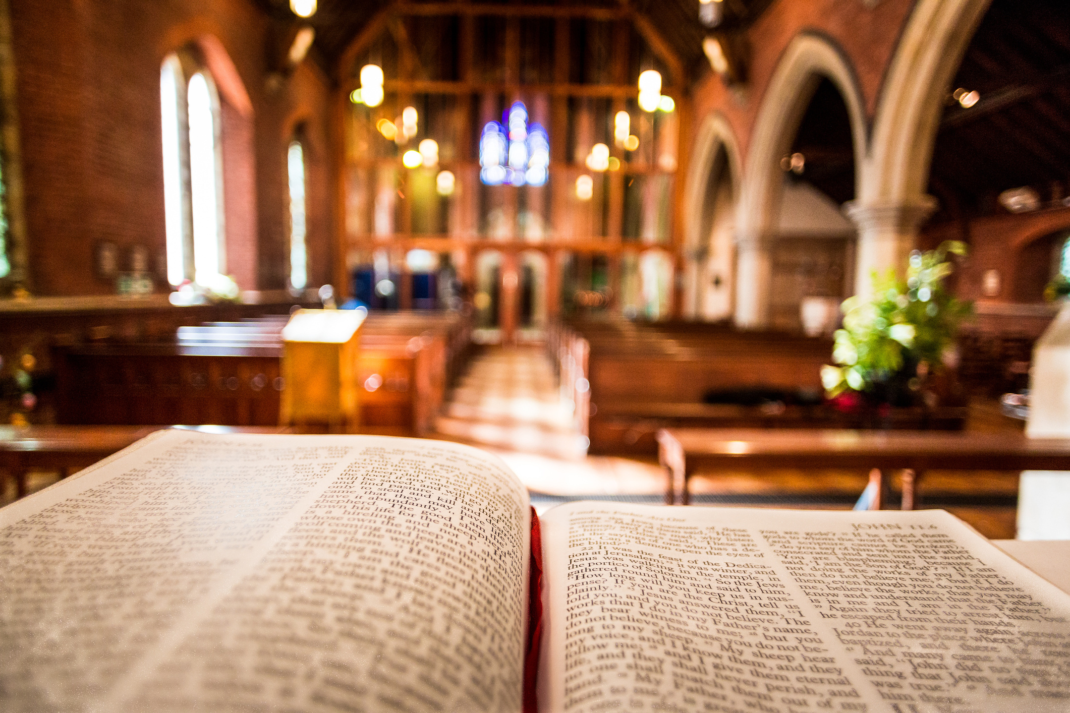 I M A Catholic Woman Who Was Allowed To Preach At Mass