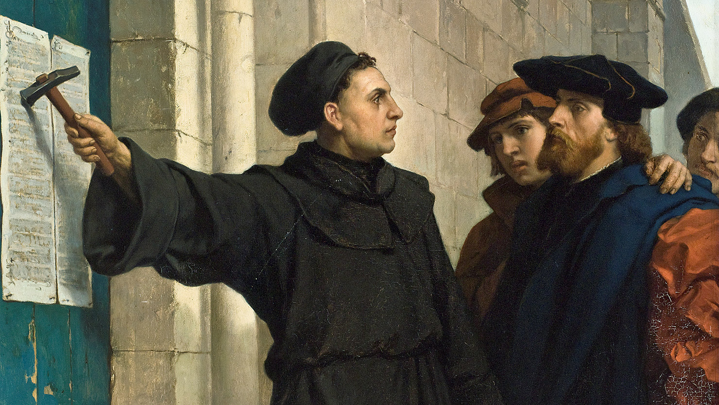 Image result for picture of martin luther