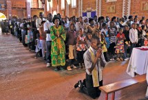 Rwandan Genocide Teach Christian