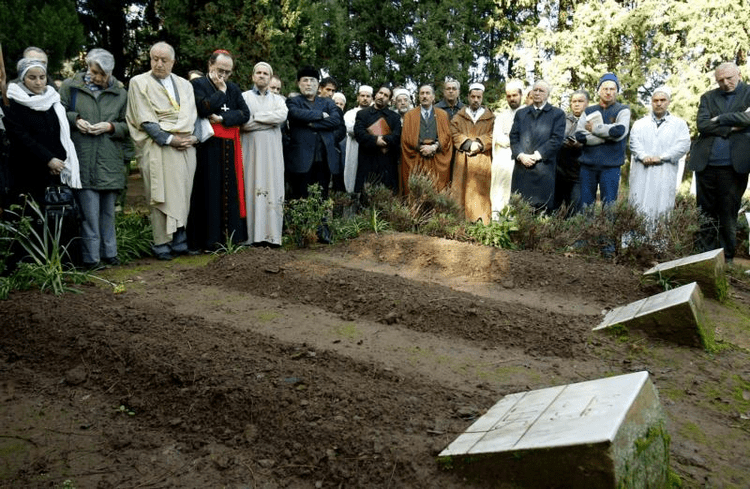 Of Gods And Men Martyrs To Be Beatified In Algeria Dec