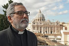 Jesuit Father Juan Antonio Guerrero, prefect of the Vatican Secretariat for the Economy, is pictured in an undated photo.(CNS photo/courtesy Society of Jesus)