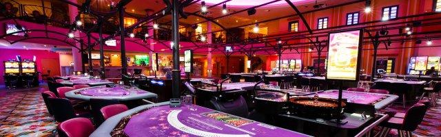 Salle de jeu Zodiac - Examiner lafiesta-casino.org ceci prime de liminaire dépôt