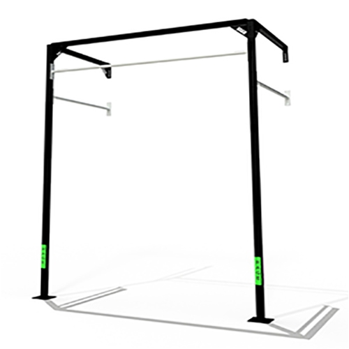 RAGE® PRIMAL 6 FT WALL CAGE ADD ON
