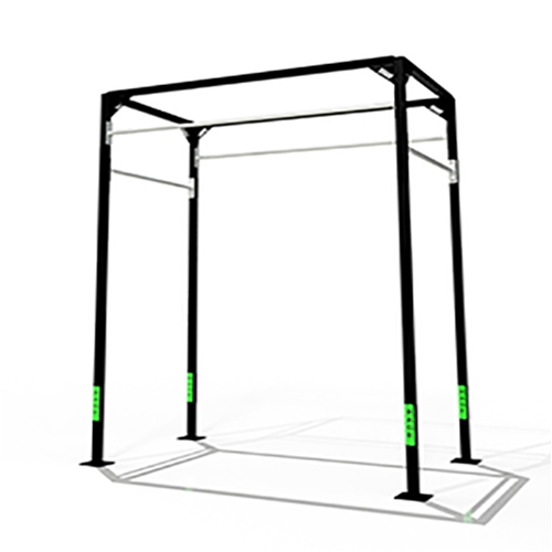 RAGE® PRIMAL 6 FT FLOOR CAGE ADD ON