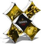 Xpressions Xsnap Guinness-5-Quad-X