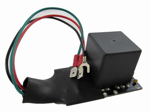 12 Volt 5 Pin Electronic Flasher Relay