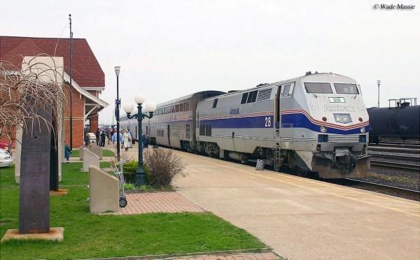 Amtrak Jobs