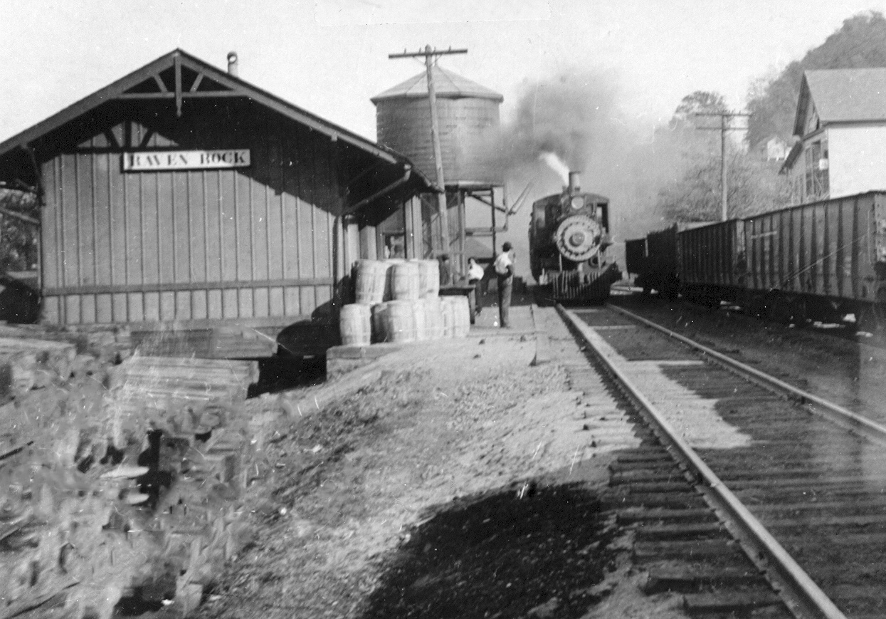 The 1900s Railroads In The 20th Century