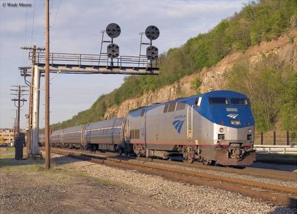 Amtrak Railroad Jobs And Careers