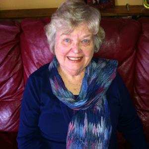 Profile Image for Gretchen Schafft