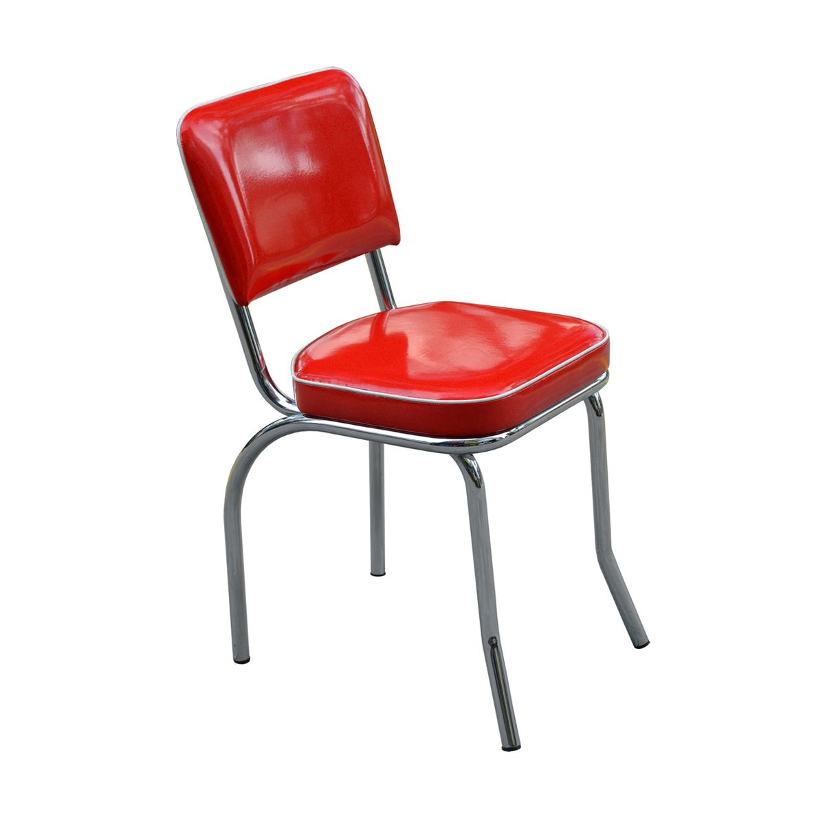 retro chair american diner chair 50s diner chair diner