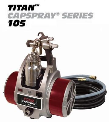 Capspray Cs9100 Manual