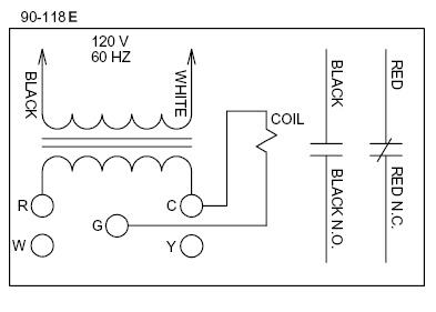 120 volt wiring diagram 24 hour timer circuit cleanair-stat