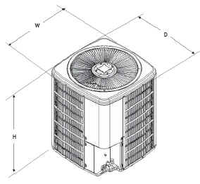 PreVent Wrap Around Style Air Conditioner Filter