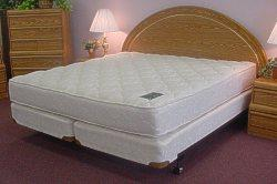 Mattress With Queen Box Springs 3 Piece King Size