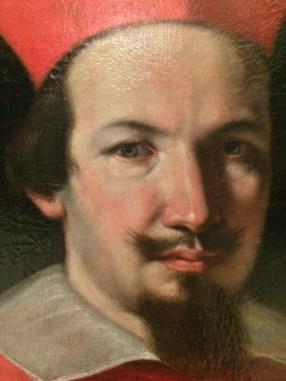 Bernardino Spada - Guercino - Version 1 - Detail