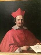 Bernardino Spada - Guercino - Version 2