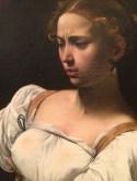 Judith and Holofernes - Caravaggio 2