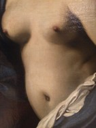 Time, Mars, Venus and Cupid - Guercino 3
