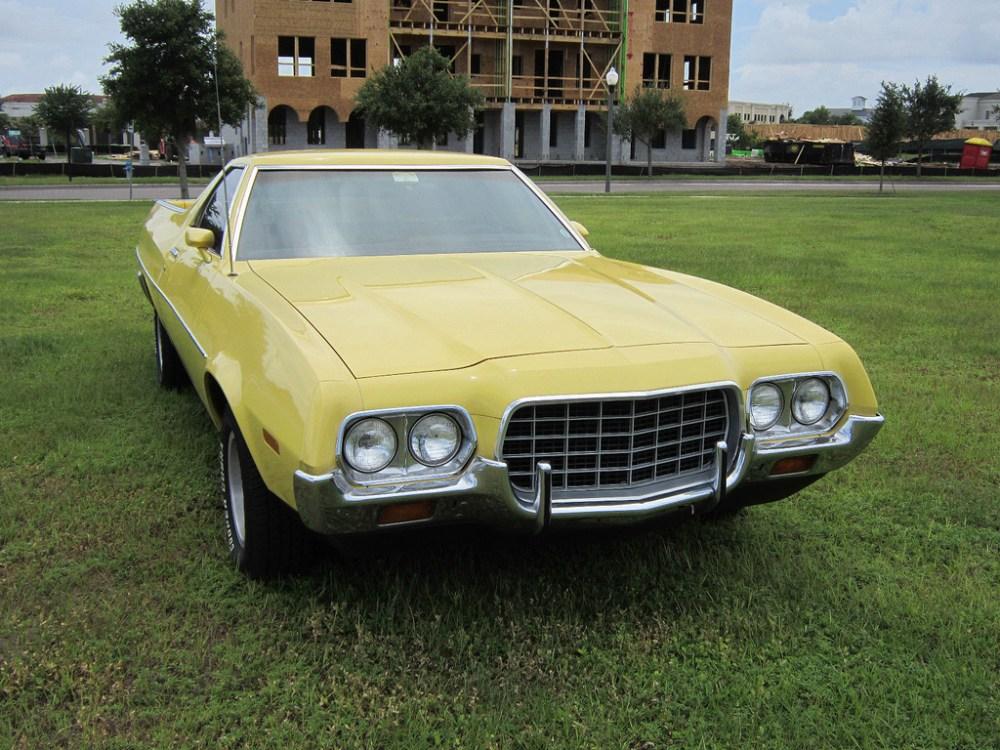 medium resolution of 1972 ford ranchero