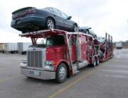 truck All About Car Shipping Transit Time