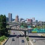 Auto Transport Routes: Houston to Portland