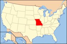Missouri 3 Across the Map: Missouri Auto Transport Services