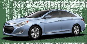 Hyundai Hybrid 1
