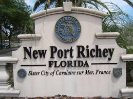 New Port Richey 1