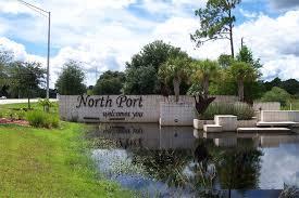 North Port 1