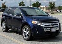 Ford Edge Auto Transportation