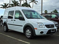 Ford Transit Connect Auto Transportation