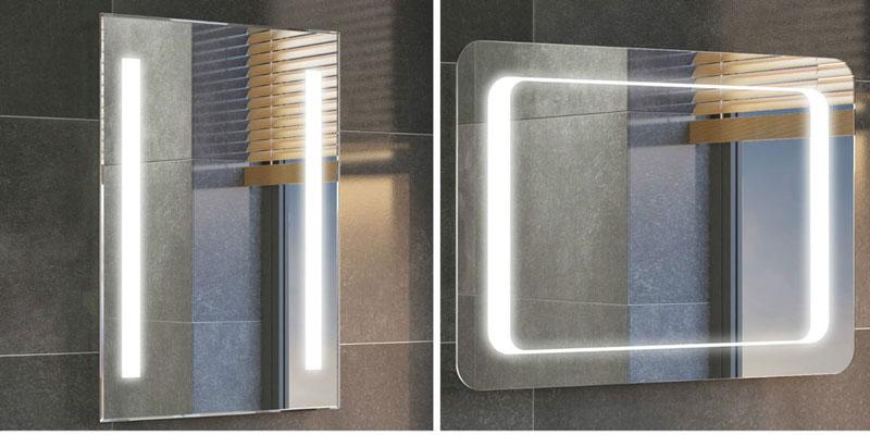 Smart Bathroom google engineer develops 'smart' bathroom mirror - the american bazaar