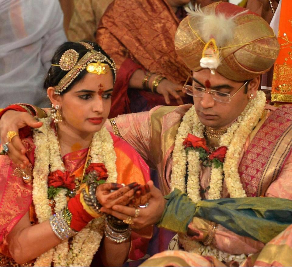 Traditional Wedding Ceremony Order