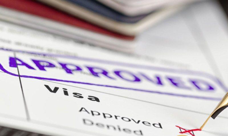 USCIS resumes premium processing of H1B visas under the Conrad 30 Waiver program  The American
