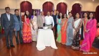 Lamp Lighting Ceremony Speech. American Telugu Association ...