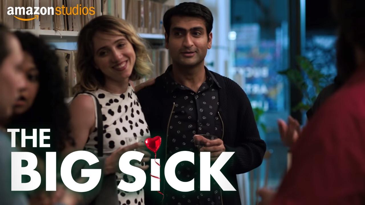 Kumail Nanjiani's 'The Big Sick' To Reach US Theaters June ...