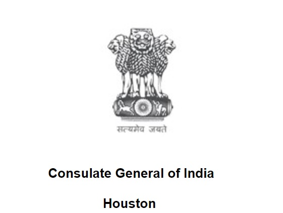 Indian Consulate in Houston to organize Consular Camp in