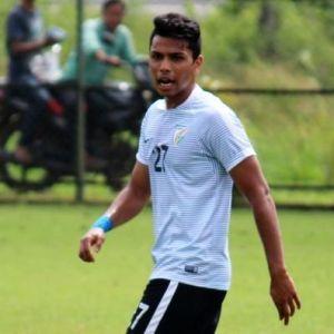 Namit Deshpande