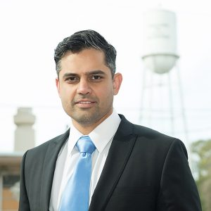 Sri Preston Kulkarni; https://www.kulkarniforcongress.com