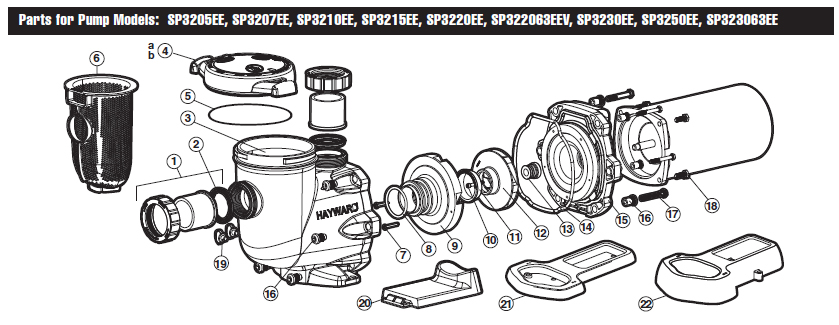 Hayward Tristar Wiring Diagram Hayward Pumps Diagram