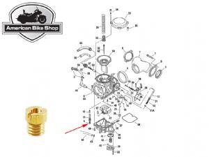 Harley Fuel Door Harley Gas Cap Wiring Diagram ~ Odicis