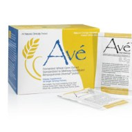 """Avé Named """"Best New Product of the Year"""""""