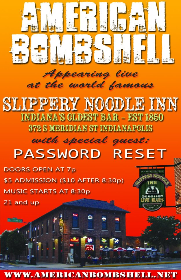 2017-11-25 - Slippery Noodle