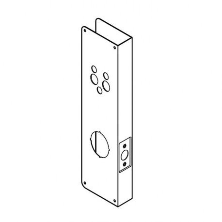 Electronic Door Handles Electronic Doorbell Wiring Diagram