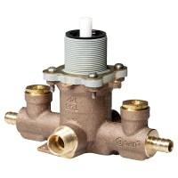 Pfister JX8-34 Tub And Shower Valves