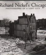 Richard Nickel's Chicago